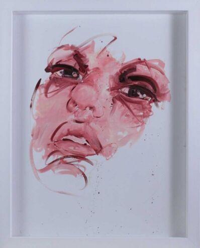 Philippe Pasqua, 'Etude (Study)'