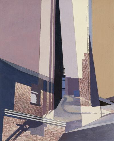 Charles Sheeler, 'New England Irrelevancies', 1953
