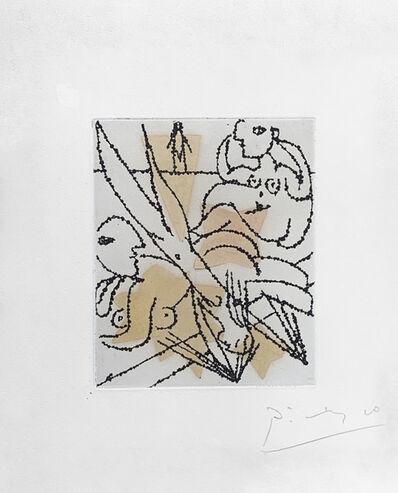 Pablo Picasso, 'La Plongeuse', 1932