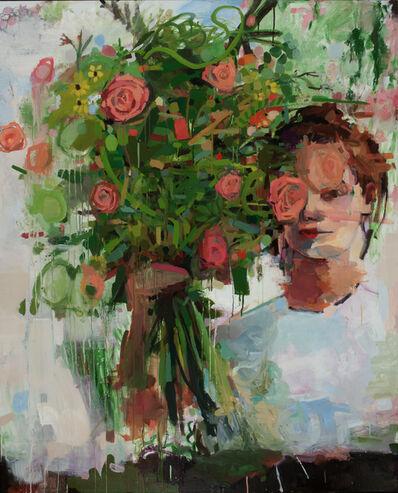 Devorah Jacoby, 'Flowers All Year Long', 2016