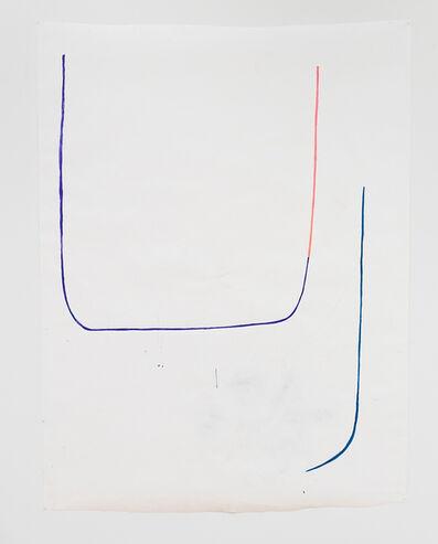 Esther Kläs, 'BA/UJ', 2013