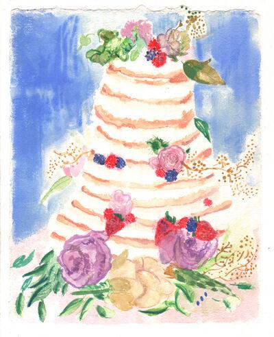 MAE SHORE, 'A Pisa Cake', 2016