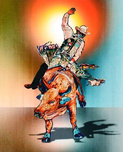 Gordon Cheung, 'Minotaur 2', 2015
