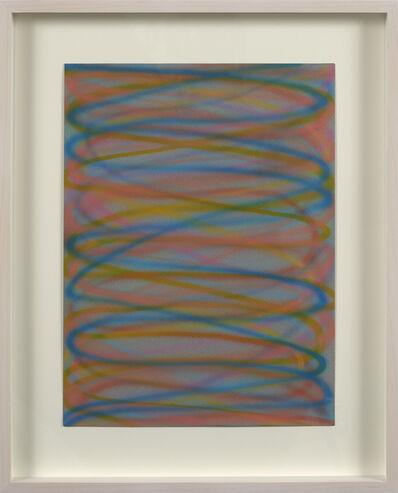Dan Christensen, 'Untitled 009-68', 1968