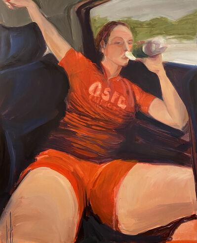 Kristin Osterberg, 'The Win', 2020