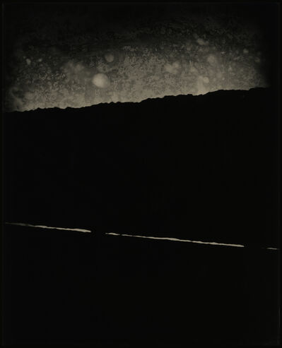 Nadezda Nikolova-Kratzer, 'Elemental Forms, Landscape no. 57', 2018