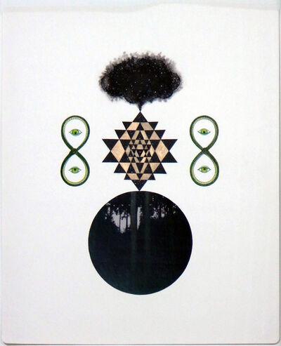 Albert Yonathan Setyawan, 'Eternity beneath the Non-Dual Bliss', 2015