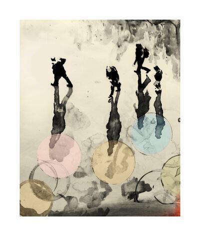 Joakim Allgulander, 'Pathfinders', 2016