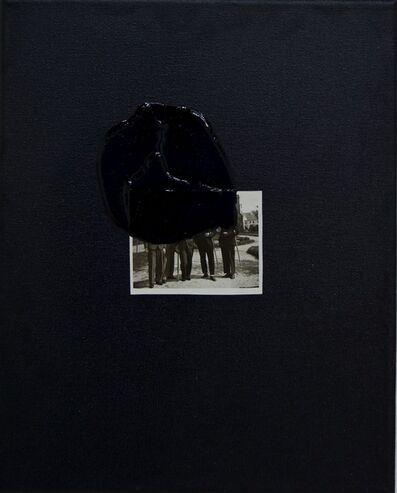 Lucia Tallova, 'Black series', 2017