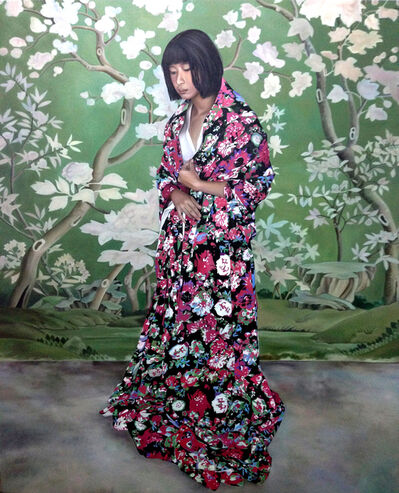 Kim Oliveros, 'Bloom Where We Are Planted', 2016