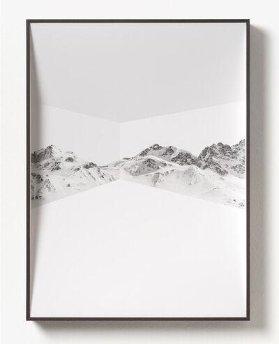 Ulrike Heydenreich, 'Ausblick 04 / View 04', 2020