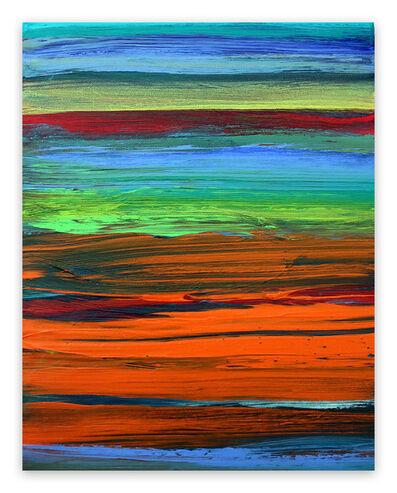 Deanna Sirlin, 'Inside (Abstract painting)', 2021