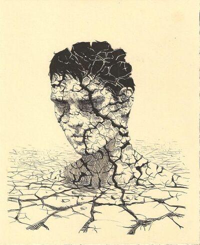 Miles Johnston, 'Untitled (Dry Guy)', 2019