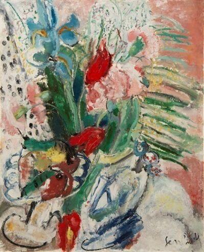 Gen Paul, 'Fleurs et fruits', NA