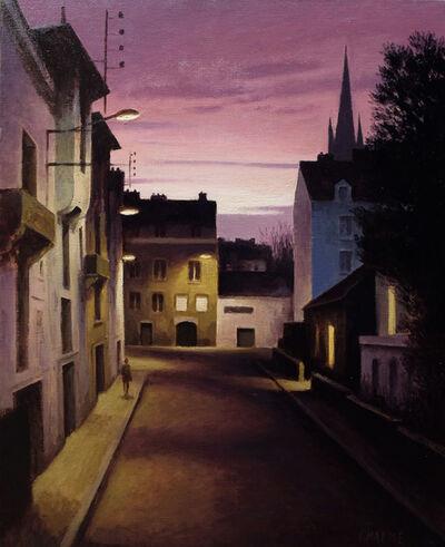 Marc Chalmé, 'L'aube', N/A