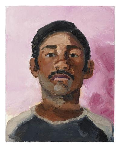 John Sonsini, 'Luis', 2015