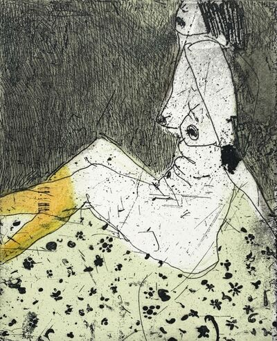 Marta Wakuła-Mac, 'Nude 3', 2014