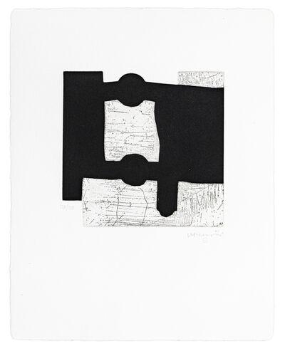 Eduardo Chillida, 'Aromas IV', 2000