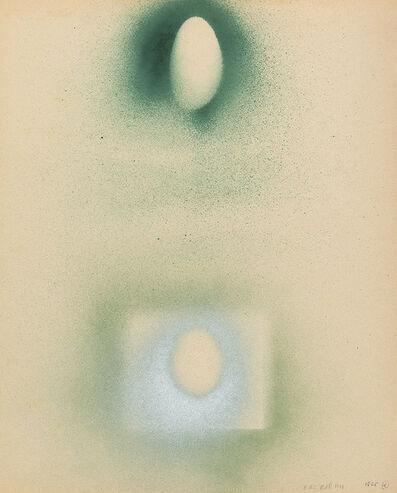 Walter Darby Bannard, 'Egg Roll #4', 1965