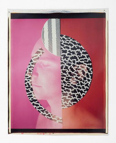 Ellen Carey, 'Portrait', 1985