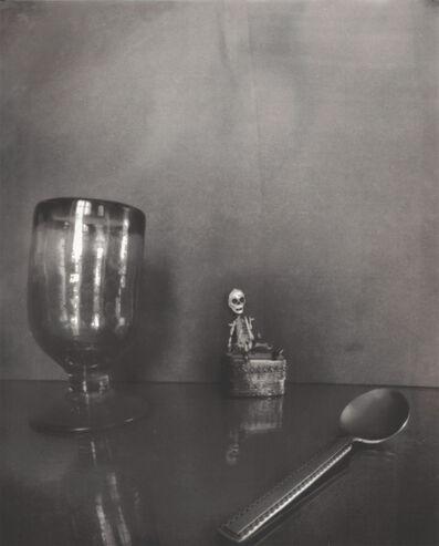 Carlos Jurado, 'Untitled ', 1972