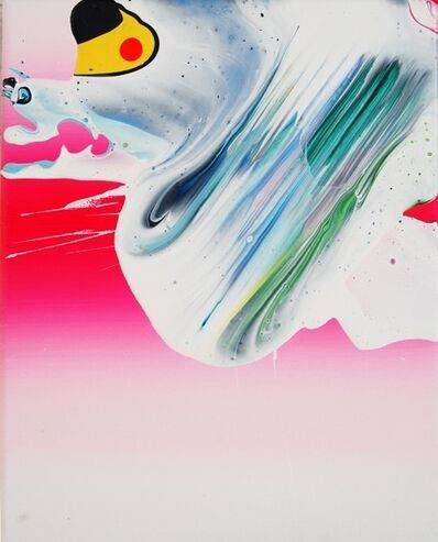 Yago Hortal, 'Sin Título (KF22)', 2010