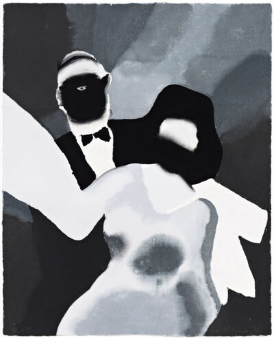 Tomoo Gokita, 'Dance Party', 2016
