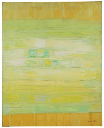Antonio Corpora, 'Untitled', 1966