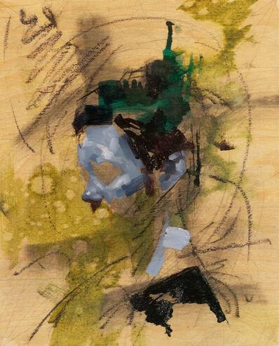 John Wentz, 'Imprint No. 40', 2015