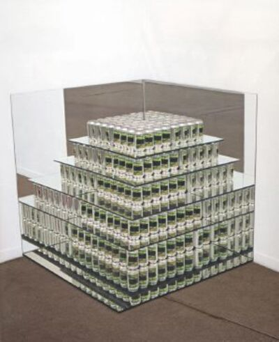 SUPERFLEX, 'XXXXXXX XXXXX Corner', 2006