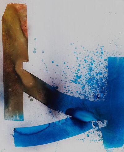 Max Frintrop, 'Hej ven', 2015