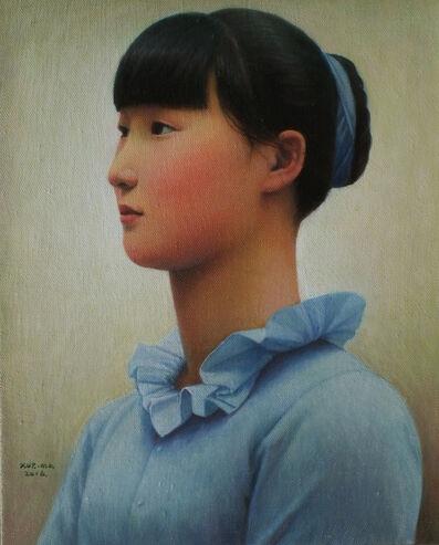 Xue Mo 薛墨, 'Naive Beauty', 2016