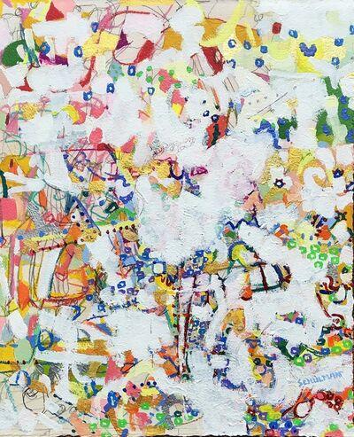 George Schulman, 'Strings', 2013