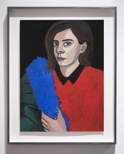 Camille Brès, 'Noémi', 2020
