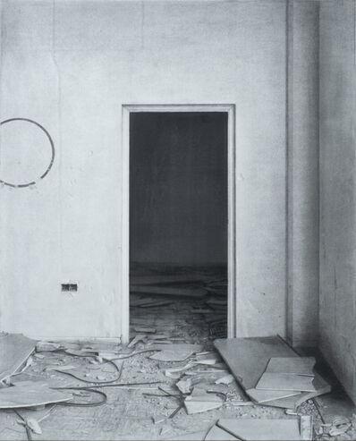 Jorge Gallego, 'Hacia la sombra', 2018