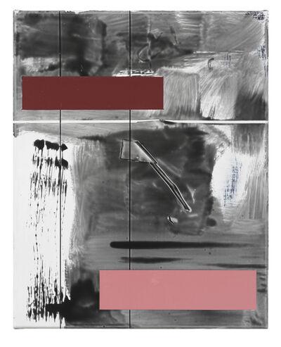Ronald de Bloeme, 'Partie II', 2017