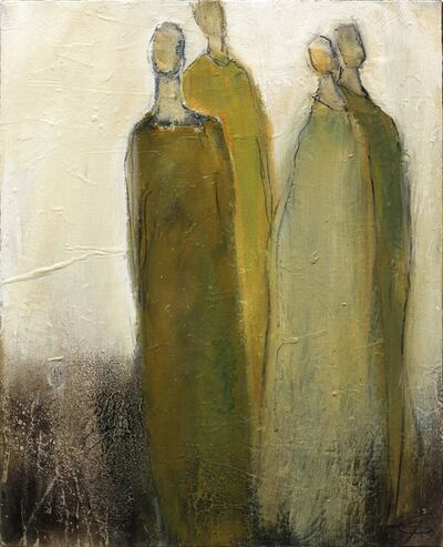 Edith Konrad, '2311', 2018