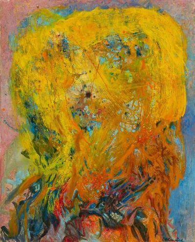Pierre Wemaëre, 'Untitled ', 1983