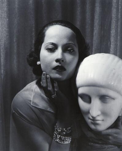 Edward Steichen, 'Merle Oberon', 1935/1986
