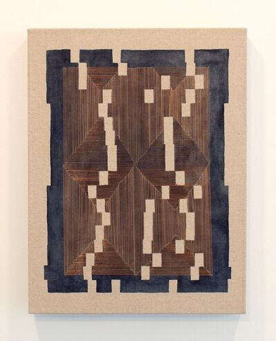 Laura Kaufman, 'Forms of Normal Matter', 2016