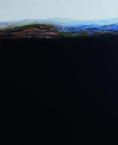 Rafat Asad, 'Bypass #4', 2015