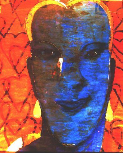 Adel El Siwi, 'Woman in Love', 2011
