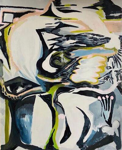 Alejandra Seeber, 'Obscure', 2021