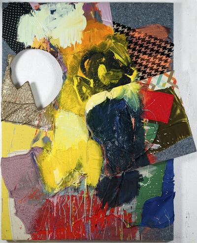 Alan Neider, 'Hummingbird 3', 2016