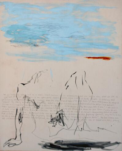 Helen Teede, 'Gifts from the misbegotten', 2021