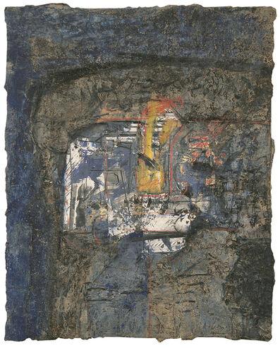 Karl Fred Dahmen, 'untitled', 1965