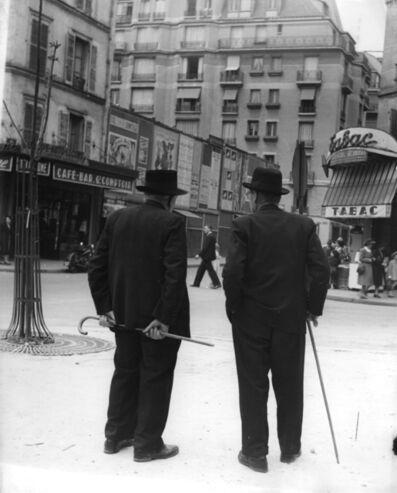 Edouard Boubat, 'Paris, 1947', 1947