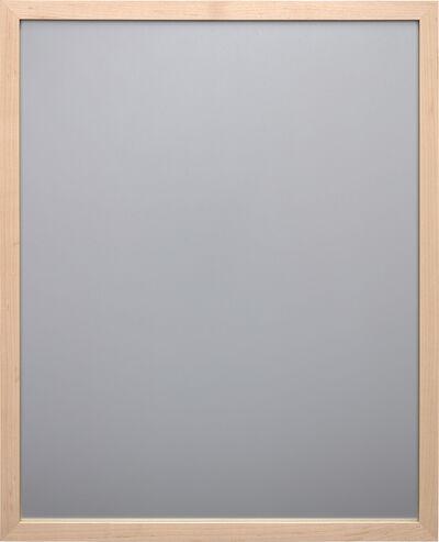 Sherrie Levine, 'Silver Mirror: 3', 2010