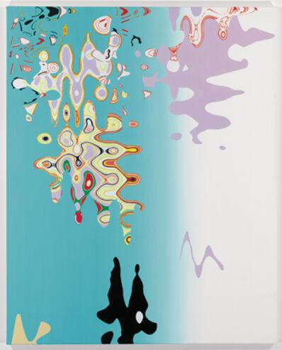 Shirley Kaneda, 'Volatile Serenity', 2005
