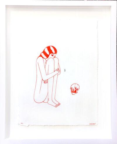 Richard Colman, 'Untitled Drawing', 2016